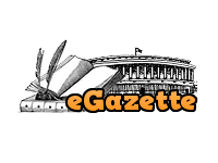 E-gazette