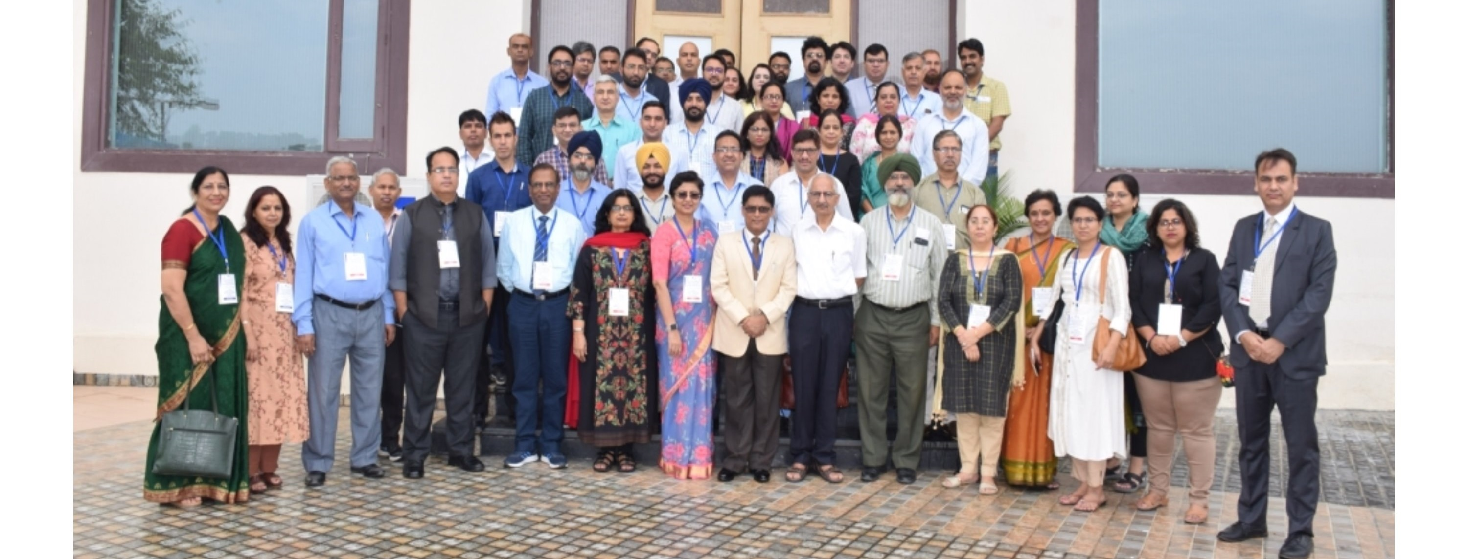 Workshop on Research Methodology and Research Paper Writing Techniques for MRU & MRHRU, Sept. 5-6, 2019, Dharamshala, Himachal Pradesh